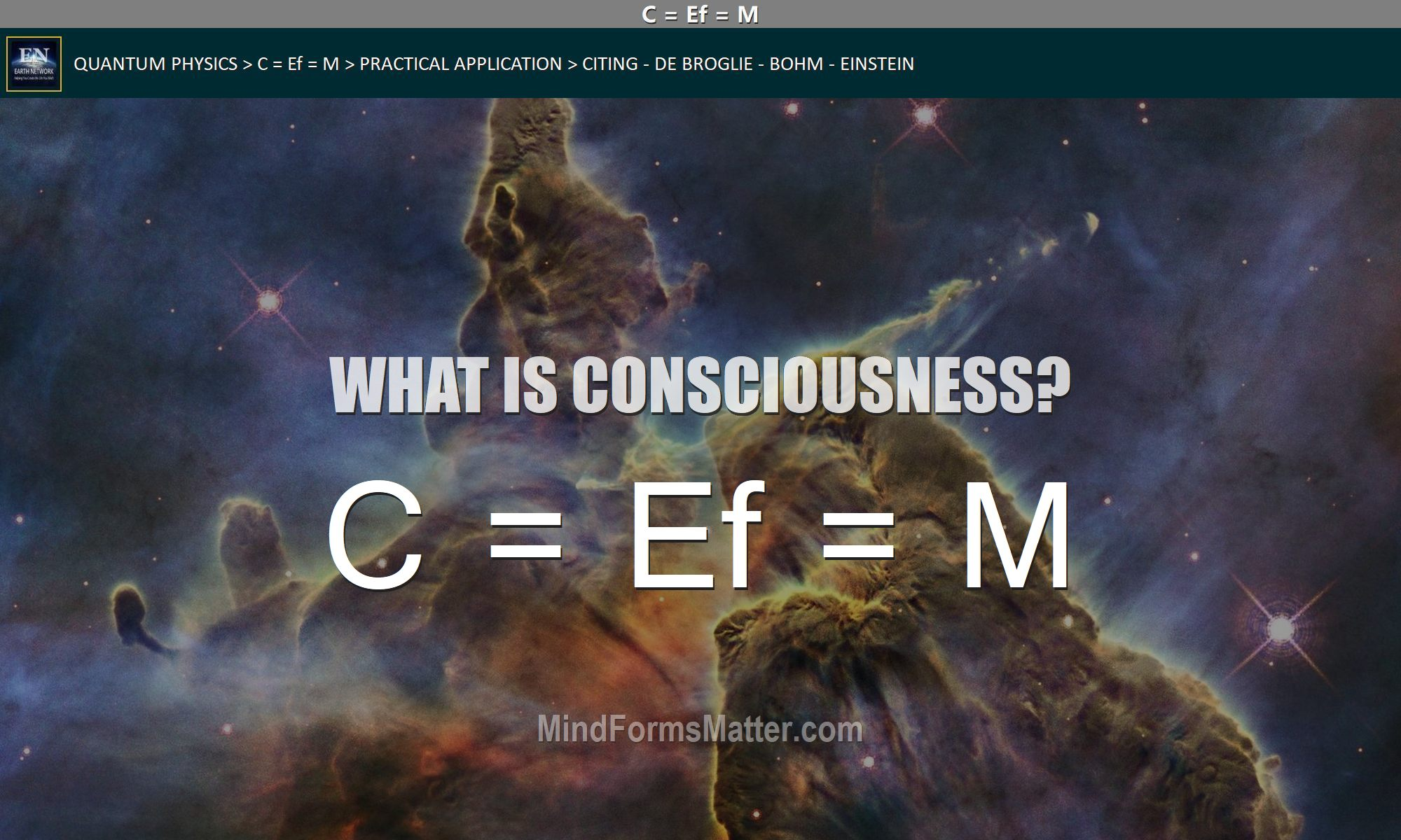 what-is-consciousness-conscious-mind-made-of-electromagnetic-energy-fields-quantum-waves