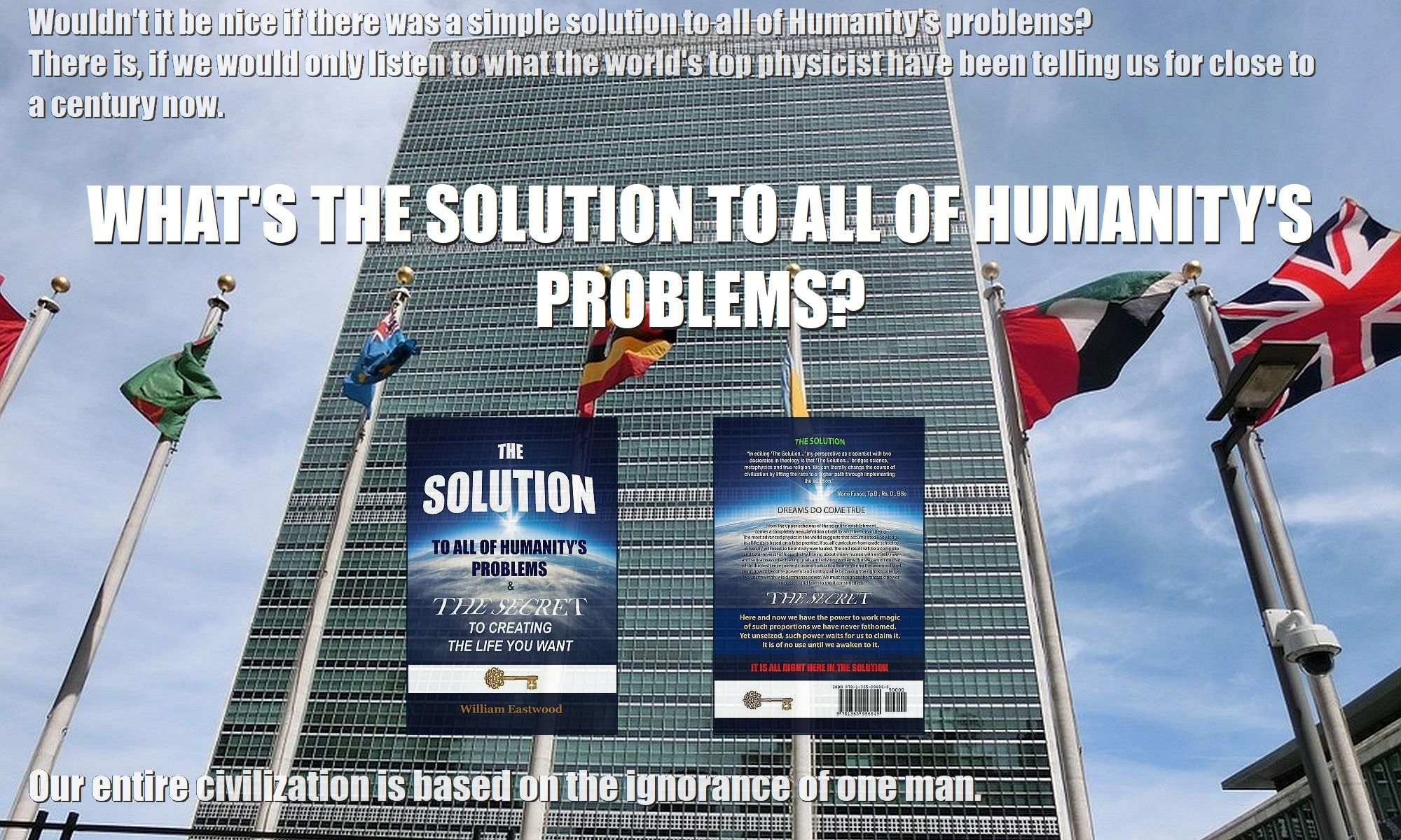 how-to-solve-all-humanitys-mankinds-problems-solution-to-worlds-crime-2000