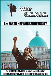 Education Institution, global Earth Network International Education