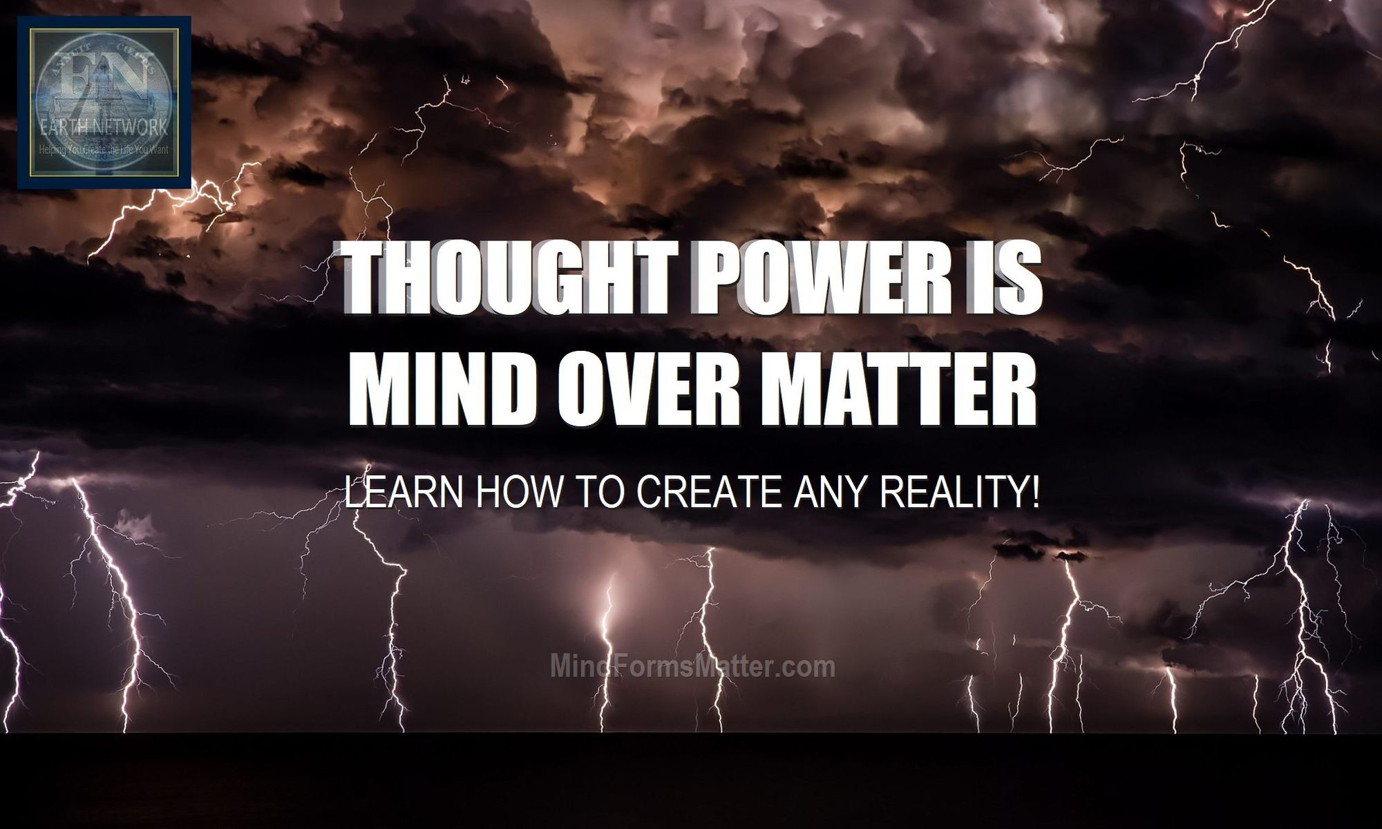 Lightening-depicts-how-Thought-power-is-mind-over-matter-how-to-create-any-reality-life-you-want