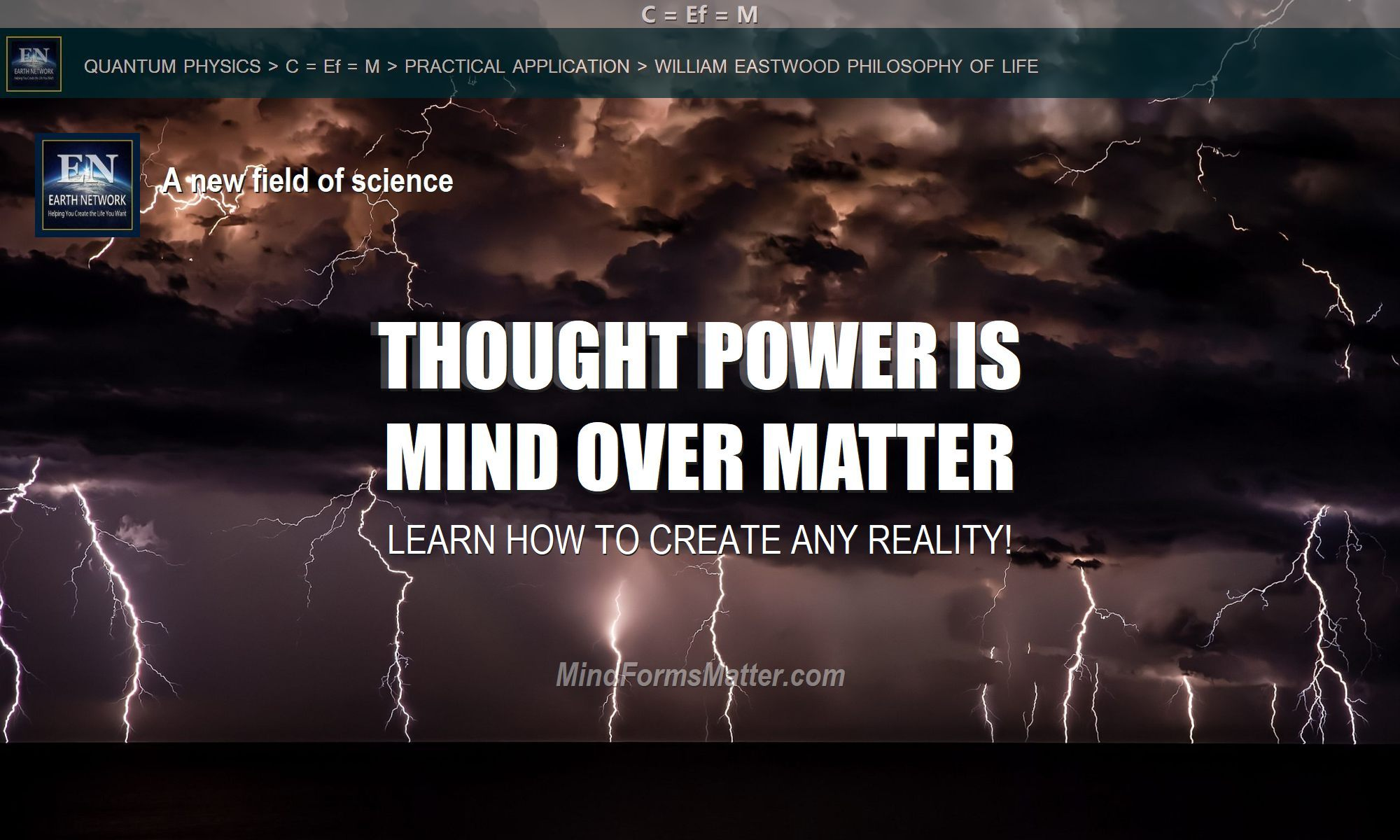 thunder and lightening depict thought-power-mind-over-matter-thoughts-create-your-reality