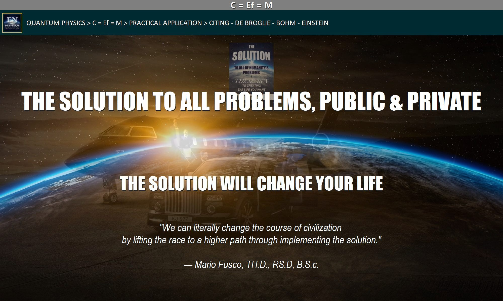 5-star-book-review-the-solution-to-all-of-humanitys-problems-the-secret-to-creating-the-life-you-want