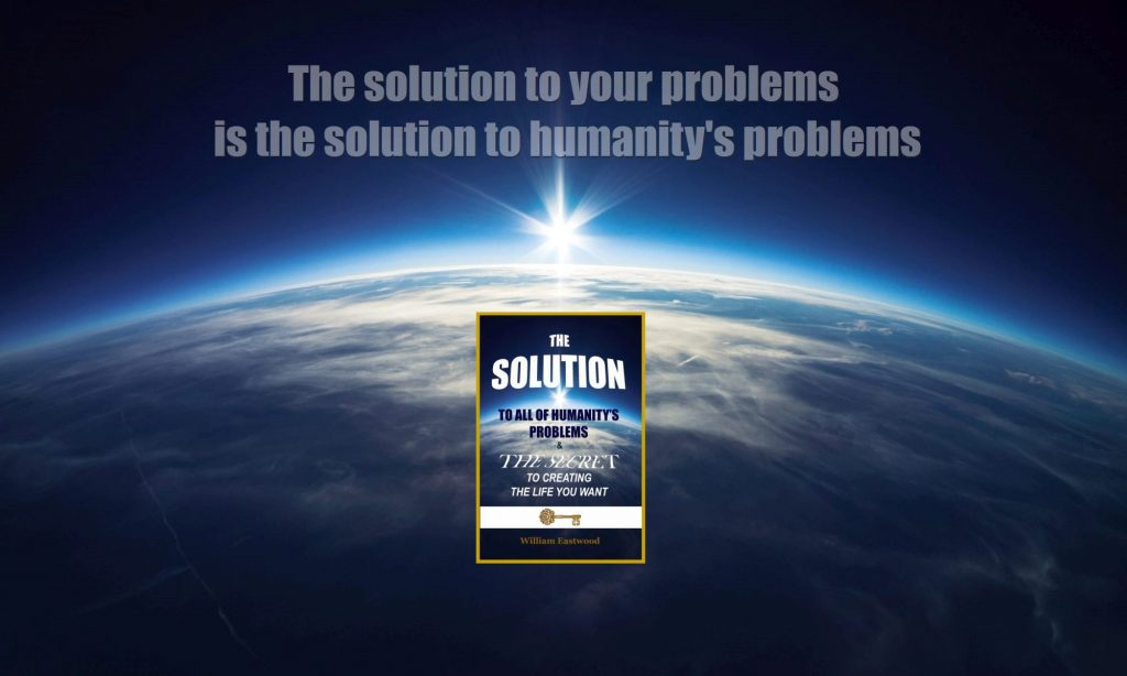 The Solution over earth