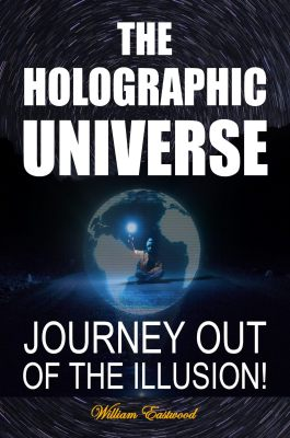 Holographic universe reality book by William Eastwood