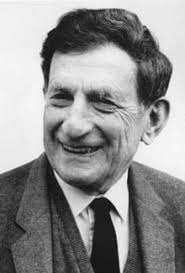 David Bohm physicists friend of einstein founder holographic reality theory
