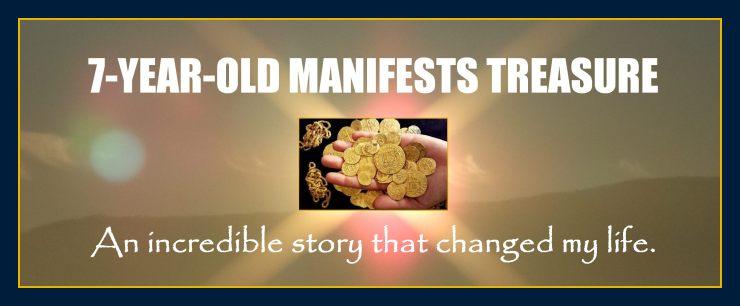 How to manifest money.